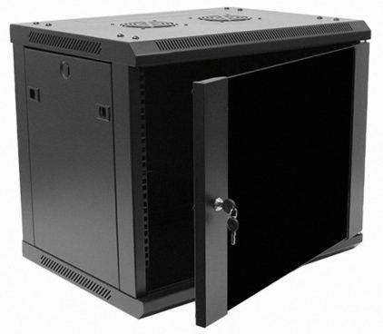 "Toten 12U Server Rack Wall Mount 19"" Standard WM.6412.7101"