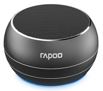 Rapoo A100 Rechargeable Bluetooth Speaker