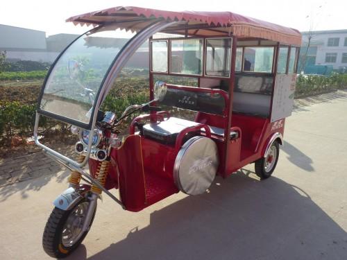 Everbright Br Etp 18 5 Sitter Electric Auto Rickshaw Price