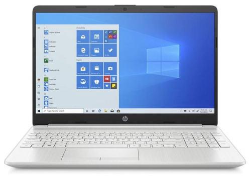 HP 15s-du1088TU Intel Pentium 4GB RAM Laptop