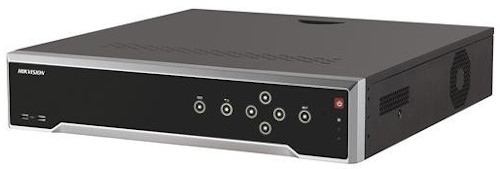 Hikvision DS-7732NI-K4 Pro Series 32-CH Embedded 4K NVR