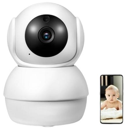 Smart Doll Mini WIFI Camera
