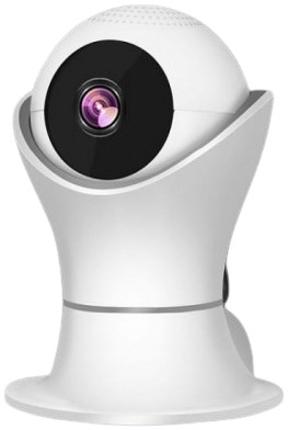 360 Degree Eye Panorama HD Smart Camera
