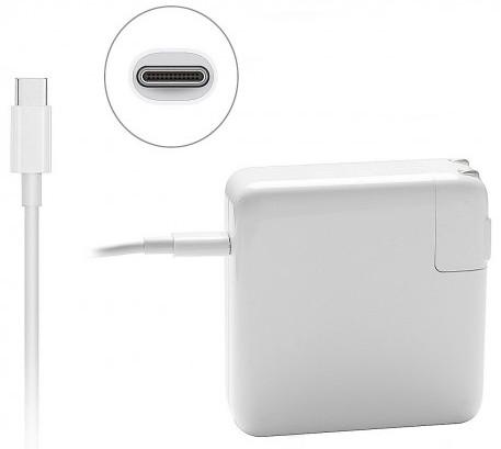 Apple MacBook USB-C 61W Laptop Charger