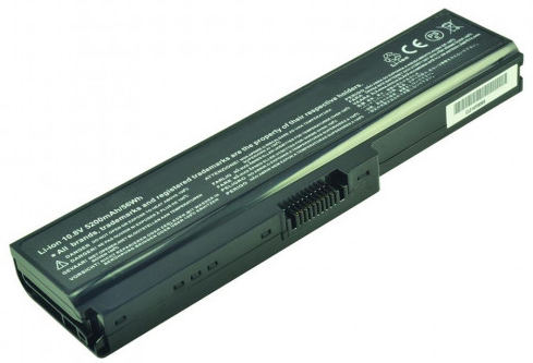 Toshiba Laptop Battery Satellite A655 / A660 / C600