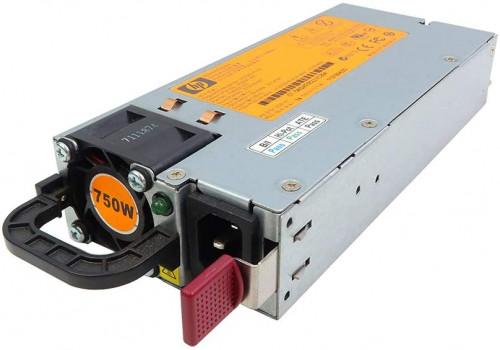 HP 750W Gold Server Power Supply