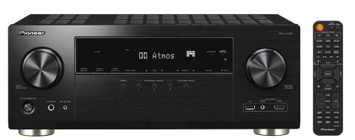 Pioneer VSX-LX304 9.2-Channel Network AV Receiver