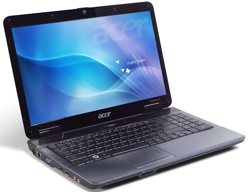 Drivers: Acer Aspire 5532 Notebook Chicony Camera