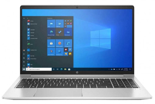 "HP Probook 450 G8 Core i3 11th Gen 15.6"" FHD Laptop"