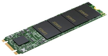 Lexar NM100 M.2 2280 SATA 6Gb/s 256GB SSD