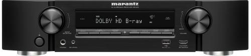 Marantz NR1510 5.2-Channel 4K UHD AV Receiver