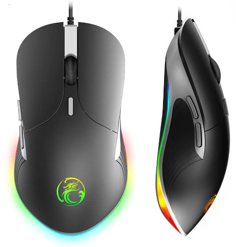 iMICE X6 RGB Gaming Mouse
