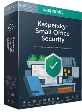 Kaspersky Small Office Security for Windows Server 5+1