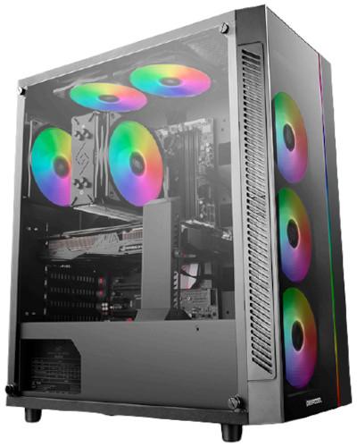 Deepcool Matrexx 55 V3 ADD-RGB 3F Desktop Gaming Casing