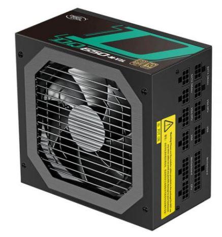 Deepcool DQ650-M V2L 80 Plus Gold Power Supply