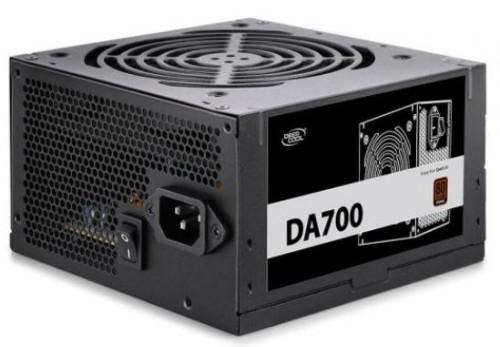 Deepcool DA700 80 Plus Bronze Certified Power Supply