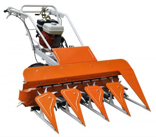 Paddy Cutter Machine