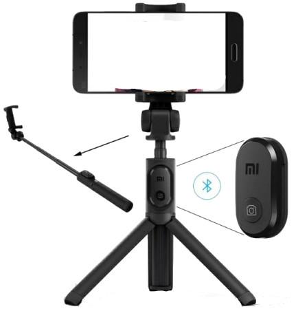 Xiaomi Mi XMZPG01YM Wireless Selfie Stick Tripod