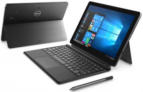 Dell Latitude 5285 Core i5 Gen 7th Convertible Laptop