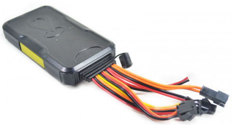 TK315 Multifunctional with Voice GPS Tracker