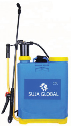 Suja Global 20-Liter Hand Sprayer Machine