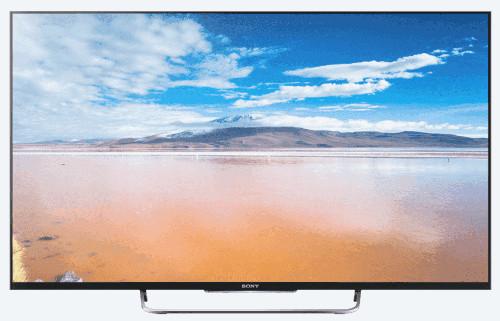 "Sony Bravia W652D Slim 40"" Full HD WiFi Smart Television"