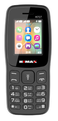 Himax H707