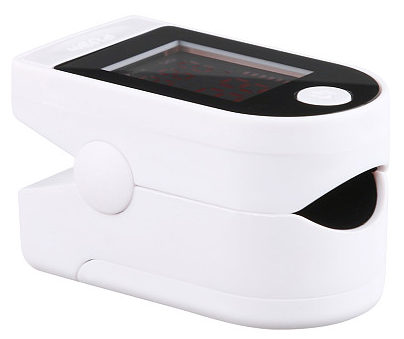 SN-118 Digital Pulse Oximeter