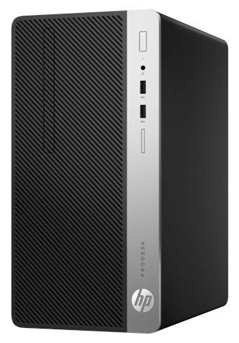 HP ProDesk 400 G6 MT Core i5 9th Gen Desktop