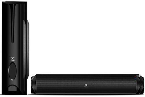 Xtreme E370BU Bluetooth USB SD Card TV Bar Speaker