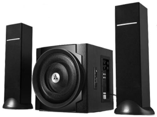 Golden Field S300A Bluetooth Multimedia Speaker
