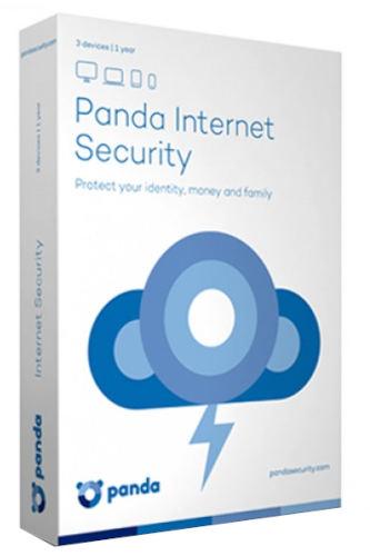Panda Internet Security Antivirus Firewall & WiFi Protection