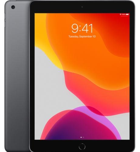 "Apple iPad MYN32LL/A 8th Gen 10.2"" Tablet"