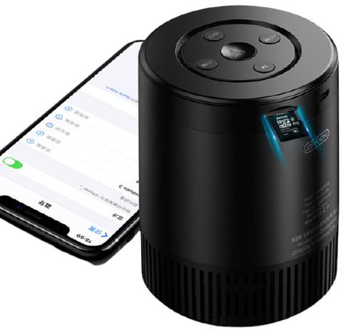 Joyroom JR-M09 TWS Bluetooth Speaker
