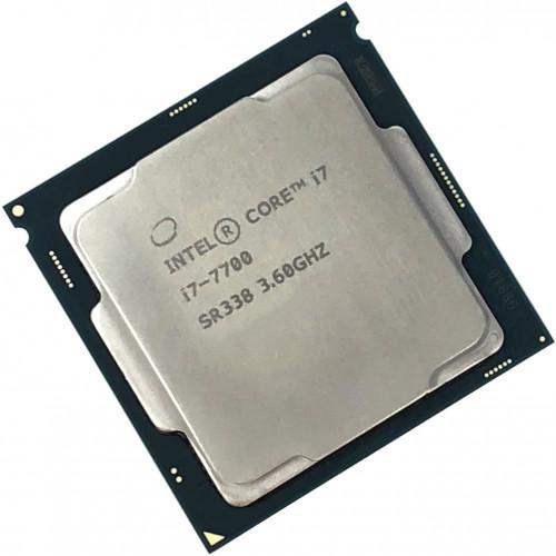 Intel 7th Gen Core i7-7700 8MB Cache 4.2GHz Processor