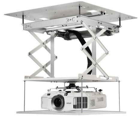 Projector Lift Motorized Ceiling Mount Mini-115
