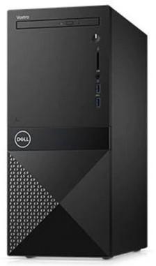 """Dell Vostro 3888MT Core i5 10th Gen with 18"""" Monitor"""