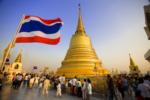 Thailand (Bangkok) 3 Days 2 Nights Travel Package
