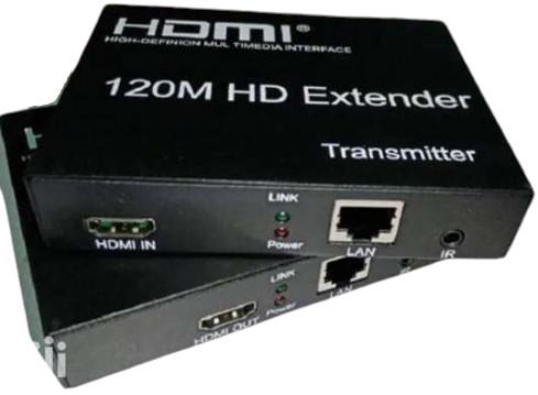 HDMI 120M HD Extender Transmitter