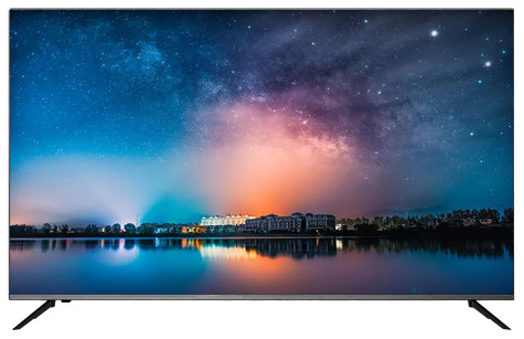 """Sony Plus Full HD  50"""" Wi-Fi Android Smart TV"""