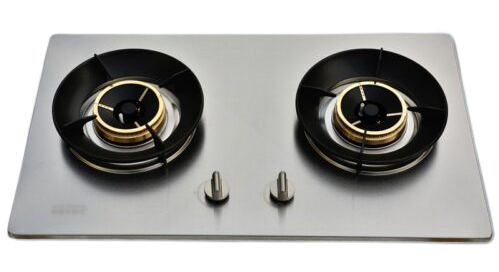 Gazi P-311 Cabinet Stainless Steel Gas Stove