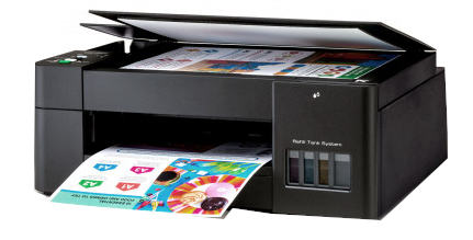 Brother DCP-T420W Multi Function WIFI Printer