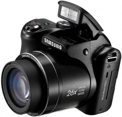 samsung wb100 16 4mp 26x optical zoom smart camera price bangladesh rh bdstall com Charger Samsung WB100 Samsung Digital Camera WB110