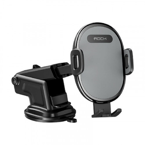 Rock 360° Rotatable Car Mount Phone Holder