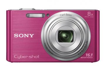 Sony DSC-W730 16.1 MP Sweep Panorama Digital Camera