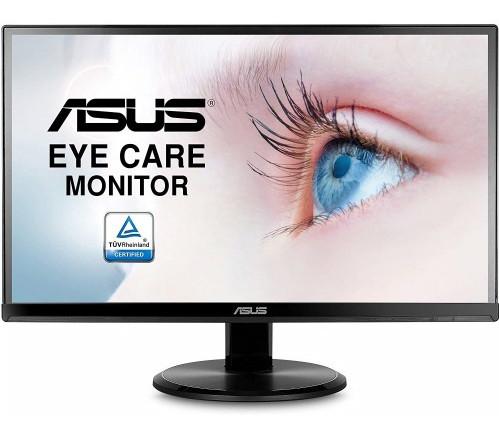 "Asus VA229HR 21.5"" IPS Eye Care Monitor"