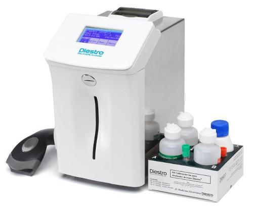 Diestro 103AP V4 Electrolyte Analyzer