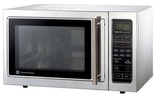 GE 23 Liter Digital Microwave Oven