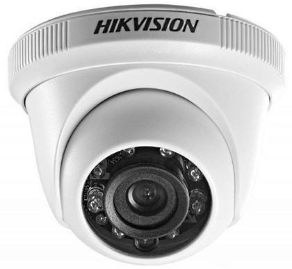 Hikvision DS-2CE56D0T-IP/ECO 2MP Dome Camera