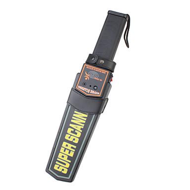 Super Scann Security Metal Detector